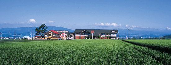 GOTO SUMIO MUSEUM (Hokkaido)