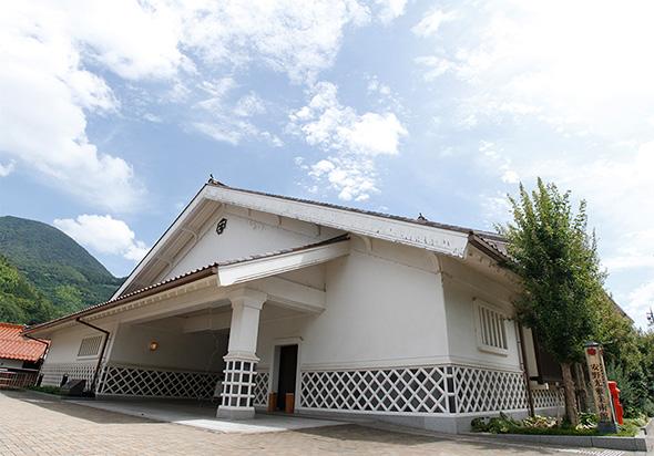 TSUWANO MUNICIIPAL ANNO MITSUMASA MUSEUM OF ART (Shimane)