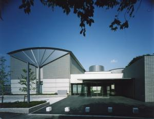 Asaka Municipal Museum (Saitama)