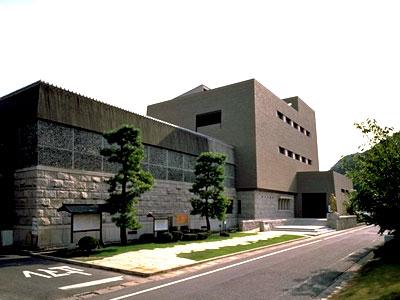 IBARA MUNICIPAL DENCU ART MUSEUM (Okayama)