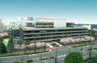 National Diet Library (Tokyo)