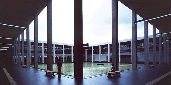 Echigo-Tsumari Satoyama Museum of Contemporary Art,KINARE (Niigata)