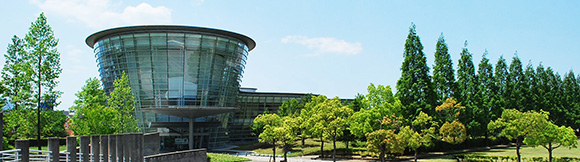 FUKUI CITY ART MUSEUM (Fukui)