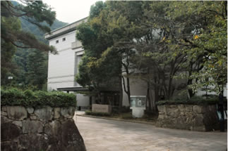 Gifu City Museum of History (Gifu)