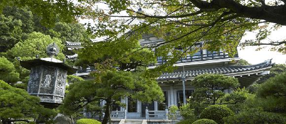 Hakutsuru fine art museum (Hyogo)