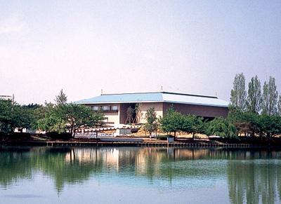 The Museum of Modern Art,Ibaraki (Ibaraki)