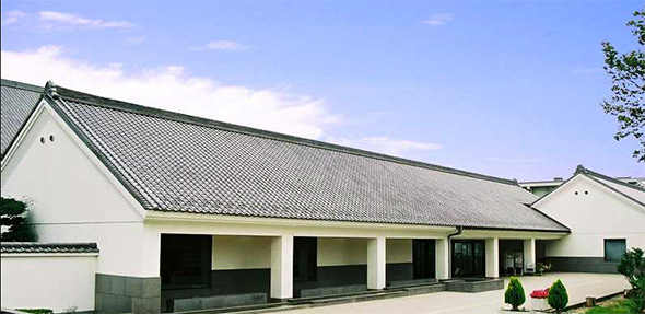 Kawagoe City Museum (Saitama)
