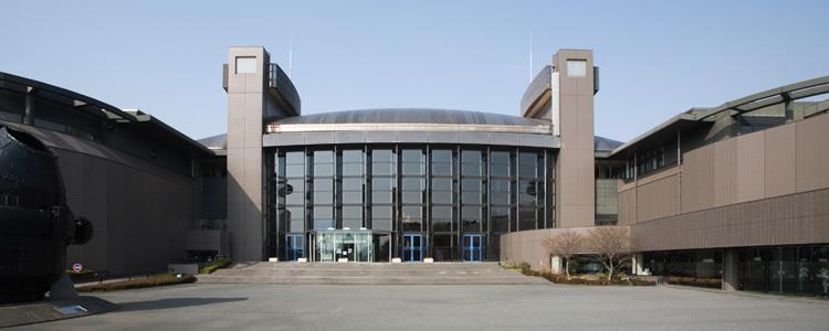KAWASAKI CITY MUSEUM  (Kanagawa)
