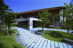 KUTANIYAKI ART MUSEUM (Ishikawa)