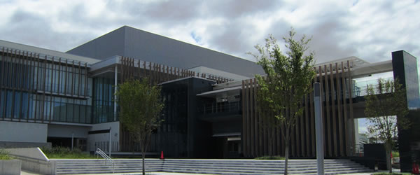 MieMu:Mie Prefectural Composite Art Form Museum (Mie)