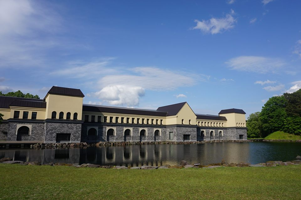 Morohashi museum of modern art (Fukushima)