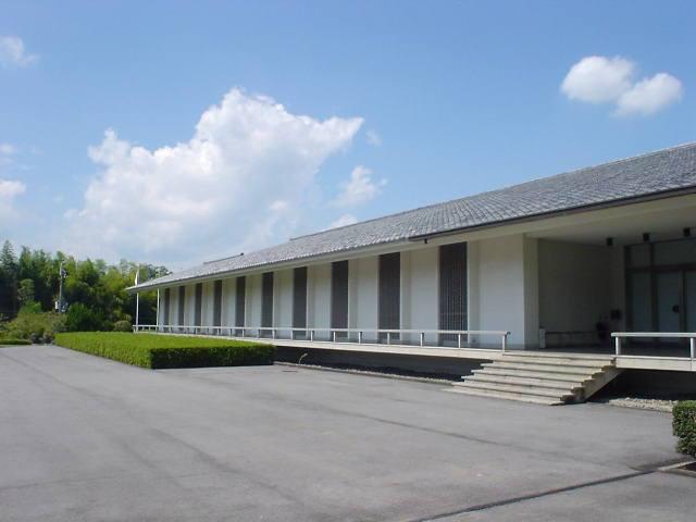Nara Cultural Assets Instituion,Asuka Historical Museum (Nara)