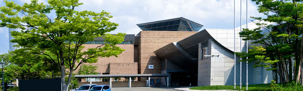 THE NIIGATA PREFECTURAL MUSEUM OF MODERN ART (Niigata)
