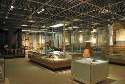 Nishinomiya  Municipal Folklore Museum (Hyogo)