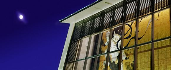 OKADA MUSEUM OF ART  (Kanagawa)