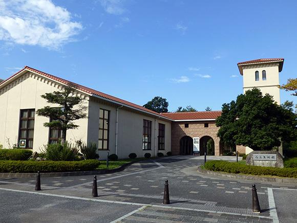 SEKISHO ART MUSEUM (Shimane)