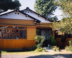 Teppi S.Hanga Museum  (Kanagawa)
