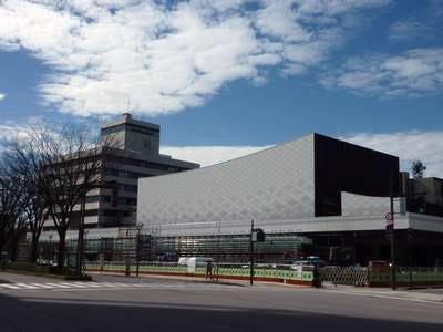 TOYAMA PREFECTURAL MEETING HALL MUSEUM (Toyama)