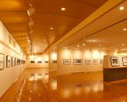 KIYOSHI SAITO MUSEUM OF ART,YANAIZU (Fukushima)