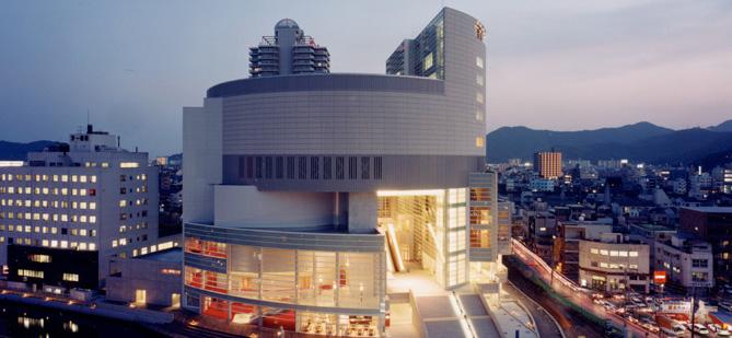 YOKOYAMA  MEMORIAL MANGA MUSEUM (Kochi)