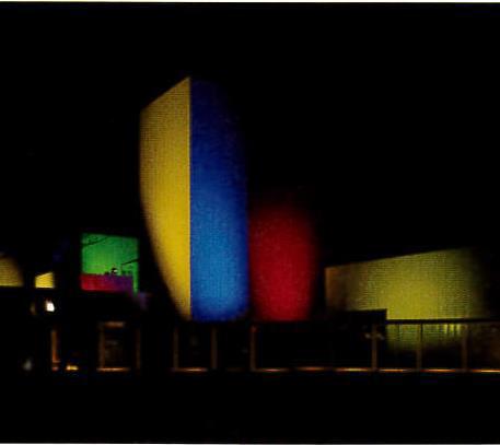 TOWADA CITY MUSEUM OF CONTEMPORARY ART (Towada Art Center ) (Aomori)