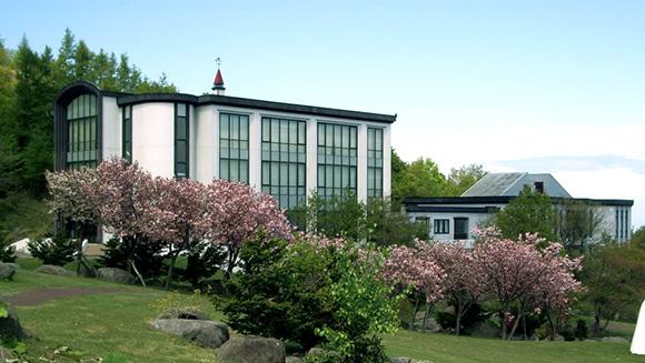ARAI MEMORIAL MUSEUM OF ART (Hokkaido)