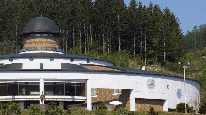 BIHORO MUSEUM (Hokkaido)