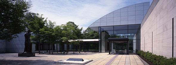 Hokkaido Obihiro Museum of Art (Hokkaido)
