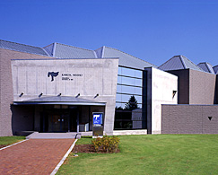 KANDA NISSHO MEMORIAL MUSEUM of ART (Hokkaido)