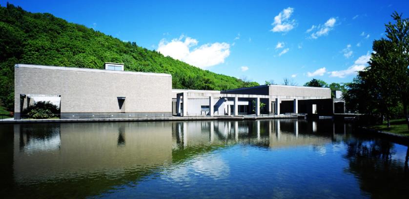Sapporo Art Park Museum (Hokkaido)