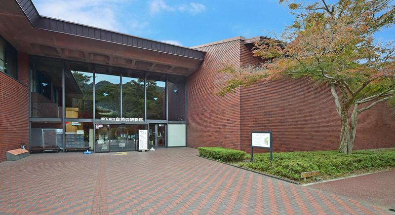 Saitama Museum of Natural History (Saitama)