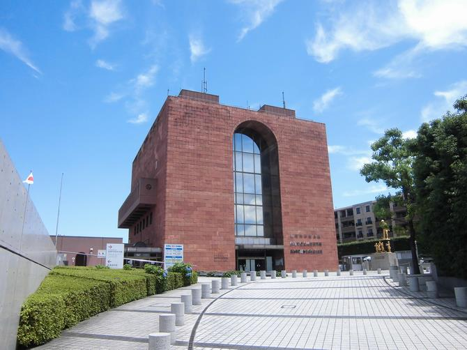 Nagasaki City Museum of History and Folklore (Nagasaki)