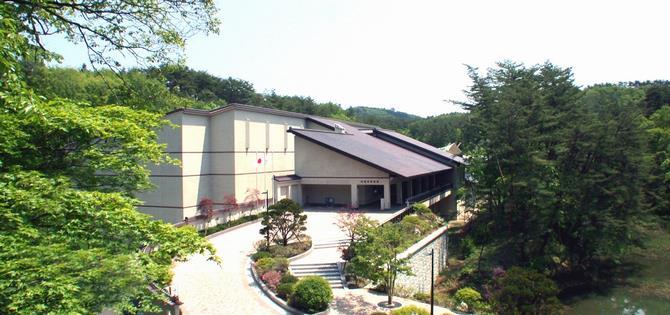 Hanamaki City Museum (Iwate)