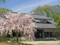 TOYOTASHI MINGEN-KAN (Aichi)