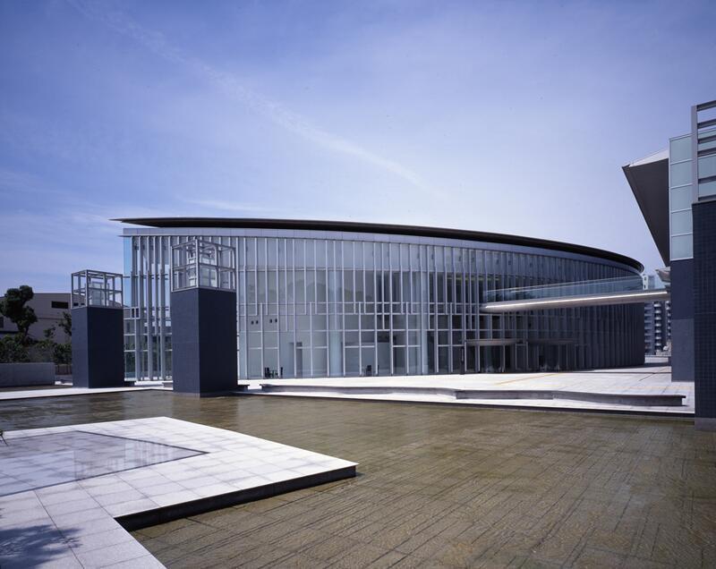WAKAYAMA PREFECTURAL MUSEUM (Wakayama)