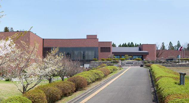 Akita Prefectural Museum (Akita)
