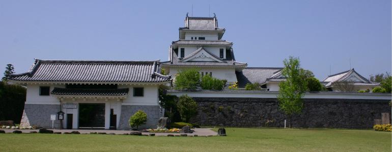 Miyazaki Municipal Amaga Castle History Folklre Museum (Miyazaki)
