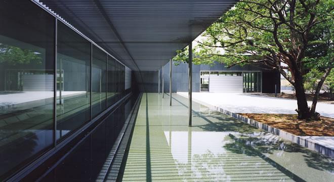 Azumino TAKAHASHI SETSURO MEMORIAL MUSEUM (Nagano)