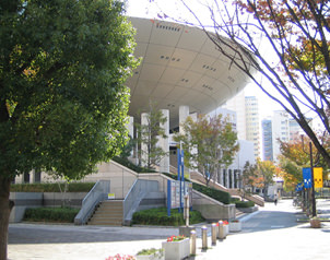 KOBE FASHION MUSEUM (Hyogo)