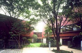CHIHIRO ART MUSEUM (Tokyo)