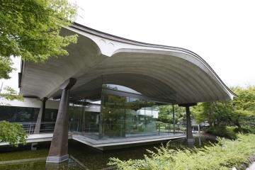 THE TALE OF GENJI Museum (Kyoto)