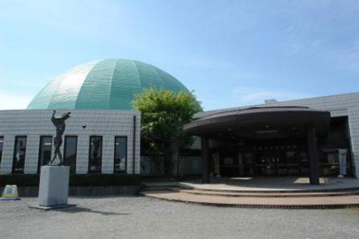 KUROBE YOSHIDA SCIENCE MUSEUM (Toyama)