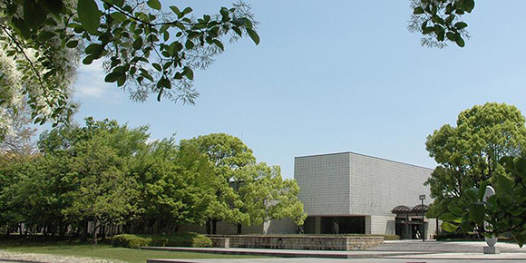 THE MUSEUM OF FINE ARTS,GIFU (Gifu)