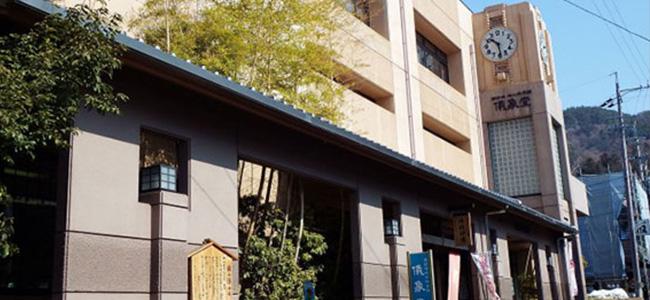 SUWAKO WATCHI & CLOCK MUSEUM (Nagano)
