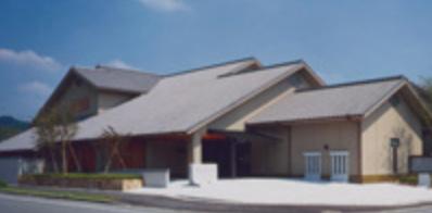 HANATORI OTSUKA MUSEUM OF ART (Okayama)