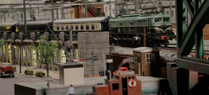 HARA Model Railway Museum (Kanagawa)