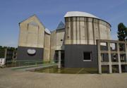 Komatsu Municipal Honjin Memorial Museum of Art (Ishikawa)