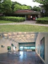 Horyuji Mural Painting Museum(reproduction) (Aichi)