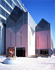 Irufu Doga Museum (Nagano)