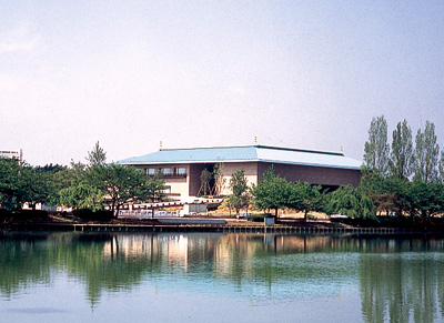 The Museum of Modern Art,Ibaraki (Ibaraki)